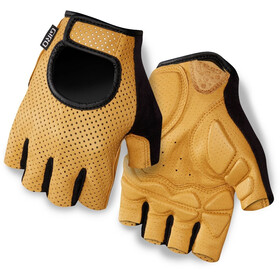Giro LX Road Gloves Herre tan